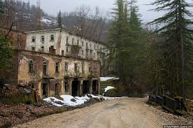 Крым, Осетия и Абхазия - плохая компания