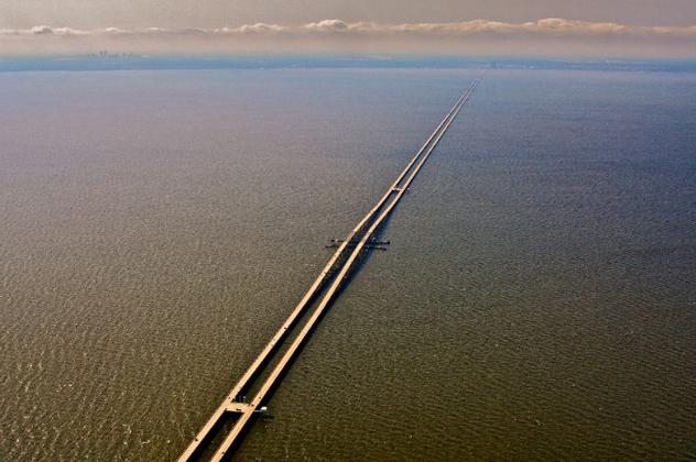 Россияне обещают Крыму не только мост, но и тоннель