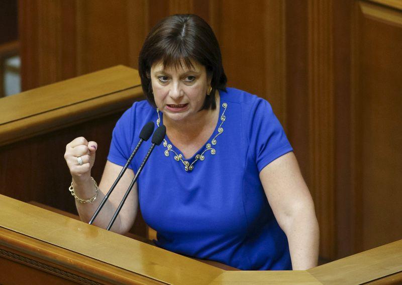 Наталья Яресько подтвердила, что Бюджет -2016 будет сложным