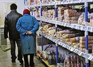 Продуктовые карточки в России станут реальностью