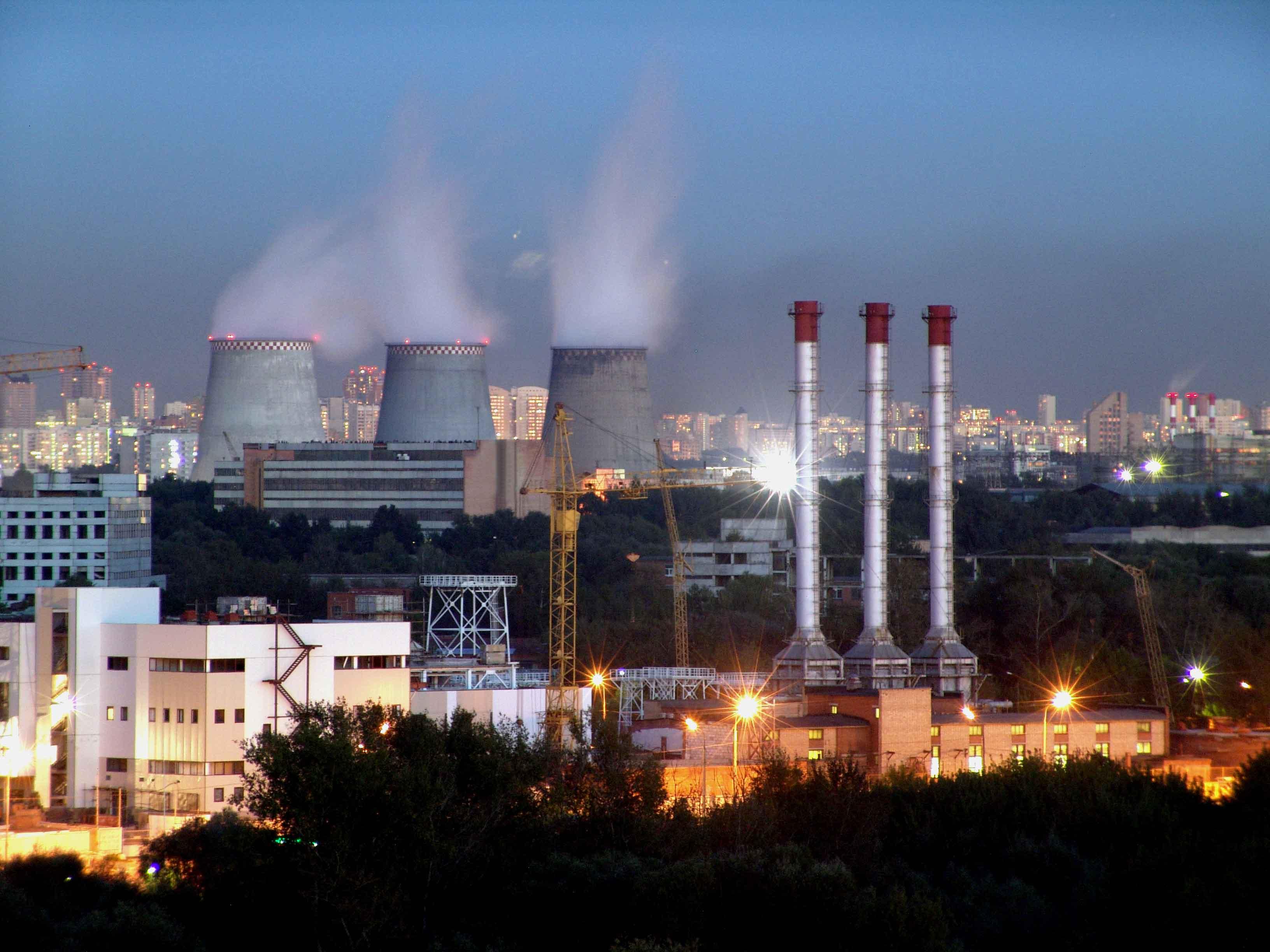 Аналитики: дно украинской промышленности уже достигнуто
