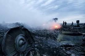 За сбитый Boeing семьи требуют от России 900 млн долларов