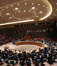 Турчинов предлагает изменить Устав ООН