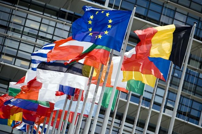 В Брюсселе прошел экстренный саммит ЕС