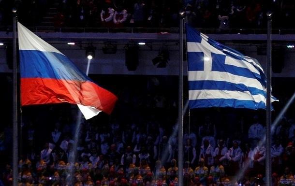 Марио Драги: Россия не сможет финансово помочь Греции