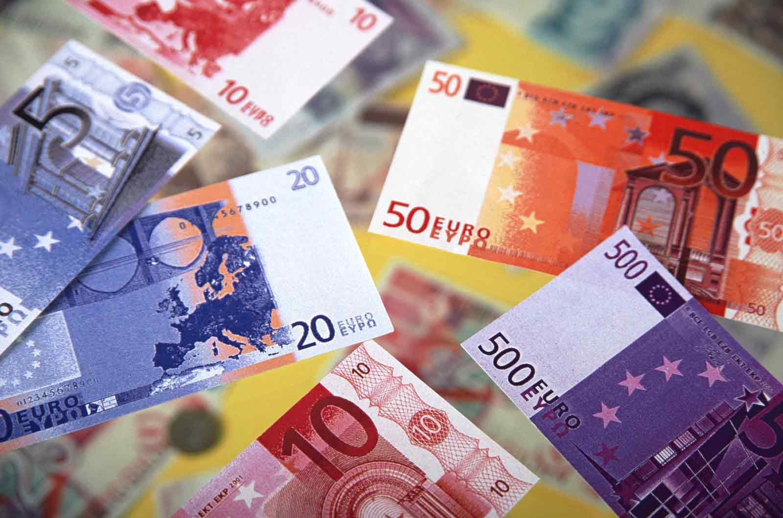 Украина получит пол миллиарда от ФРГ