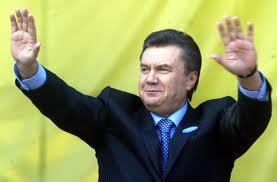 Генпрокуратура хочет начать заочное осуждение Януковича и его приспешников