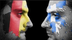 Греция-Германия