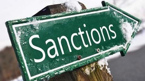 Россия шантажирует Украину санкциями