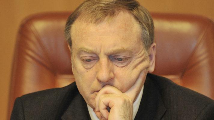 Суд арестовал имущество бывшего министра