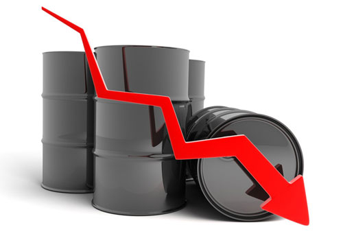 Нефть может упасть до 20 долларов за баррель