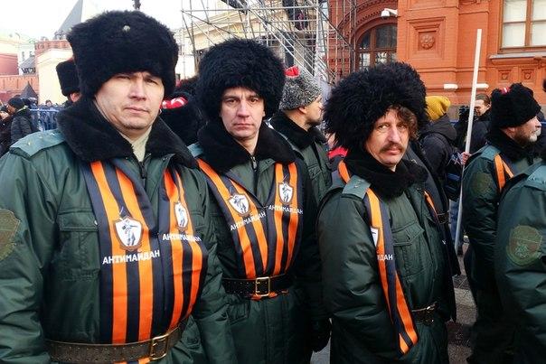 Теперь с едой будут бороться и казачьи патрули