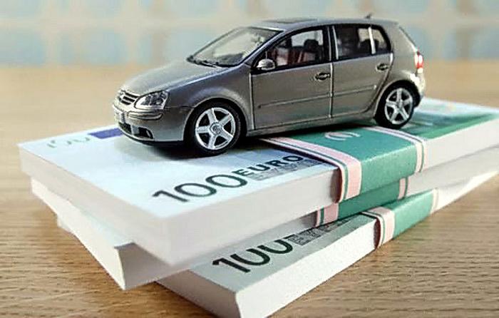 Обладатели дорогих квартир и машин будут больше платить