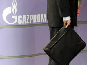 Газпром не представляет угрозы Европе