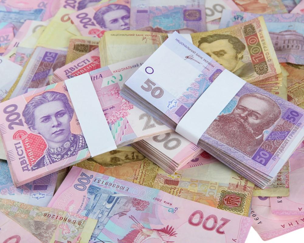 Гривна пострадала меньше других валют СНГ