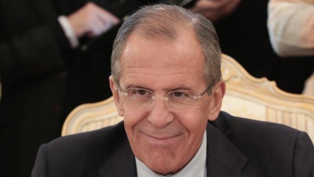 Лаврова уже не остановить: заявления Порошенко названы бредом