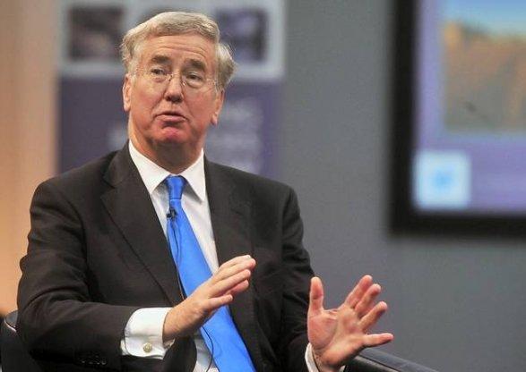Британский политик выразил поддержку санкциям против России