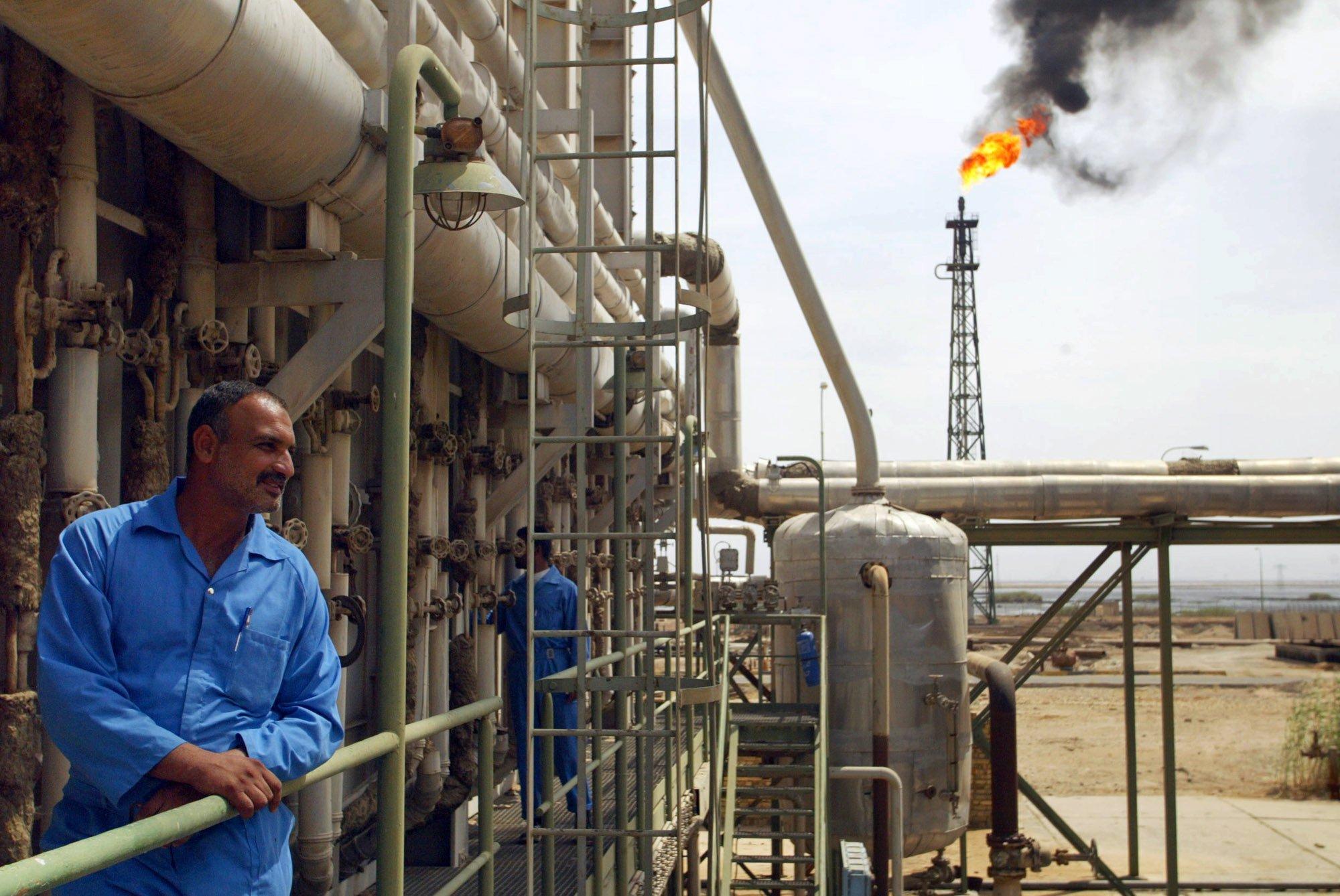 Возврат Ирана на рынок еще больше удешевит нефть