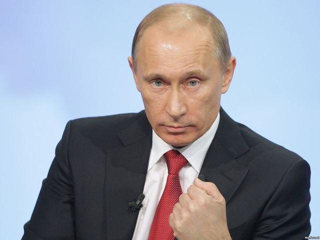 The Economist: Путин разваливает Россию
