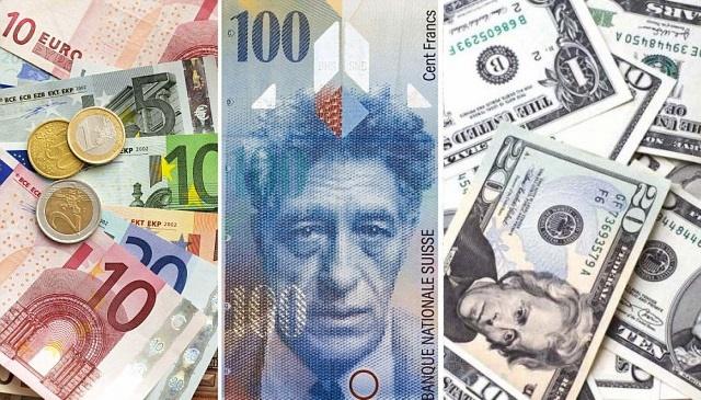 Экономическая ситуация в ЕС признана «негативной»