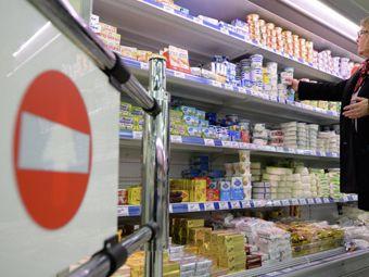 Россия еще не решила, что делать с запрещенными товарами