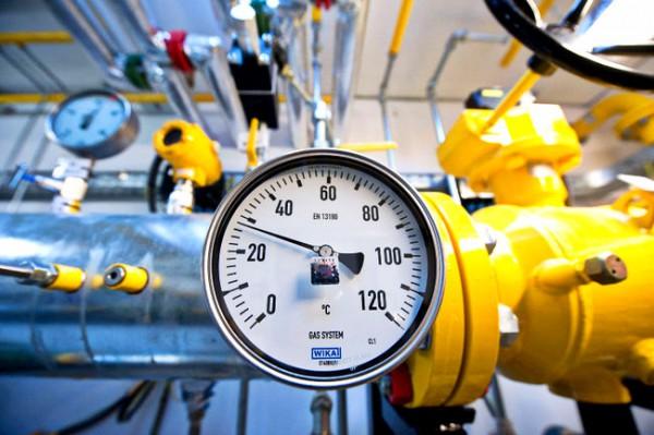 Газпром может снизить цену на газ для Украины