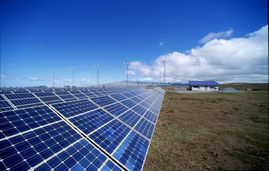 Немцы наращивают производство солнечной энергии