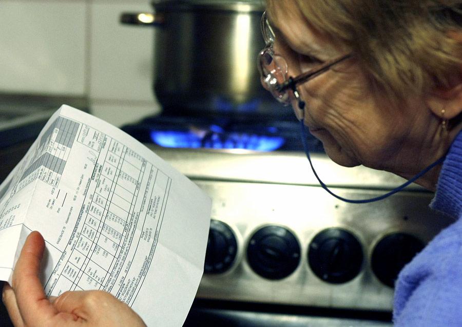 Количество получивших субсидии в Украине увеличилось в 5 раз