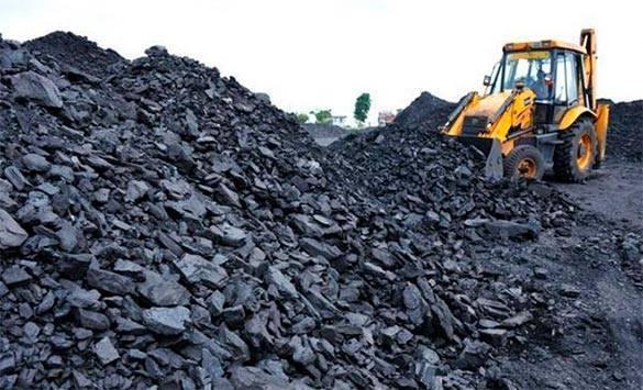 Война войной, а уголь нужен