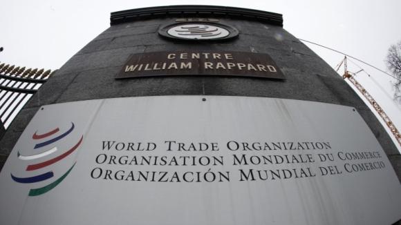 Украина обратится в с жалобой в ВТО на РФ
