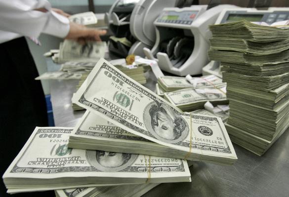 Российский долг – финансовый инструмент политической манипуляции