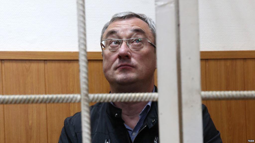 Владимира Путина может ожидать судьба главы Коми