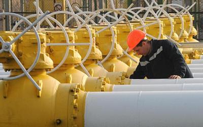 В Украине начнут работу иностранные газовые трейдеры