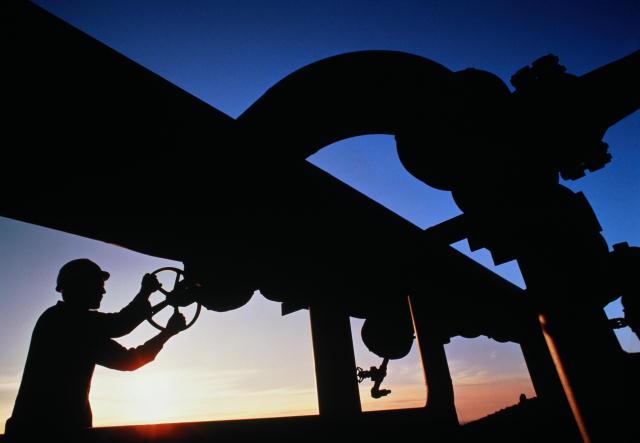У Украины есть только три четверти необходимого объема газа