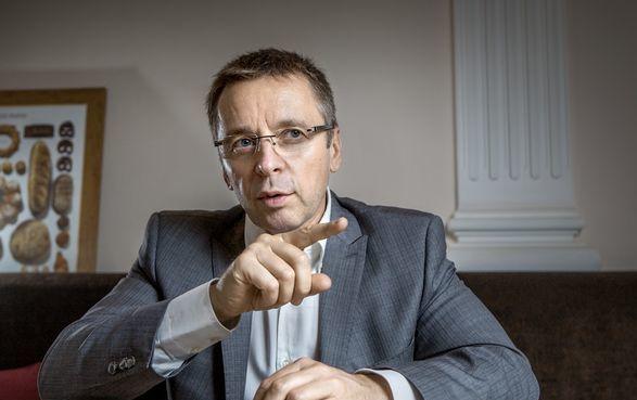 Иван Миклош: Договор с внешними кредиторами станет рычагом давления на Москву