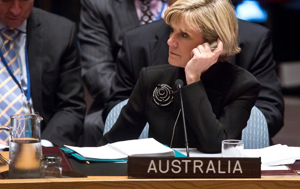 Австралия будет добиваться трибунала по Боингу без ООН