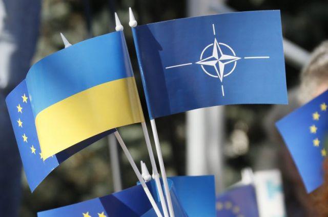 """Из-за НАТО ДНР может начать """"очищать"""" Донбасс от Украины"""