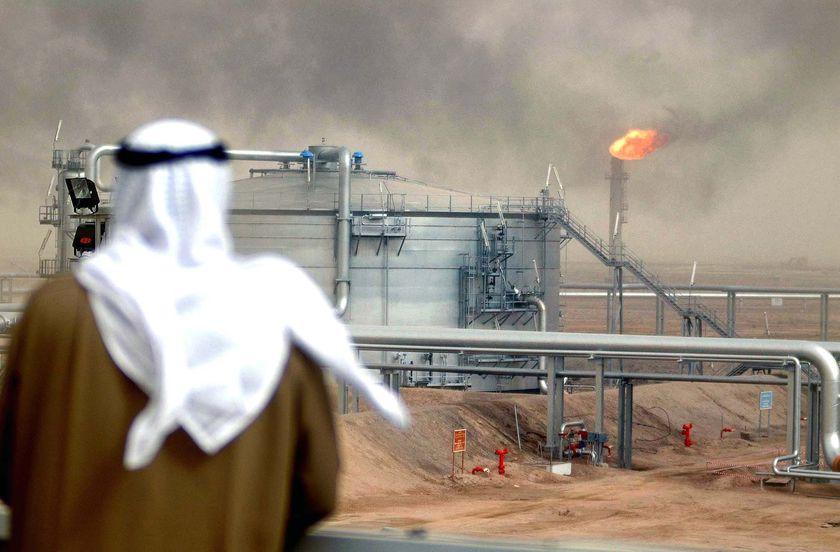 Саудиты могут еще больше обвалить цены на нефть