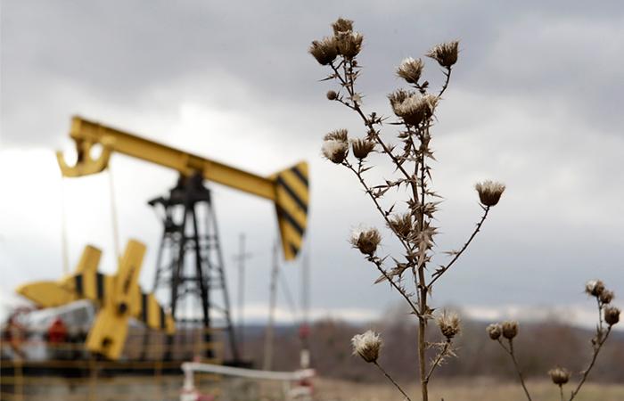 Китай и США вызвали новое снижение цен на нефть