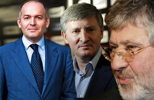 Битва олигархов: в Лондоне пройдет суд, который затронет интересы Пинчука, Коломойского и Ахметова
