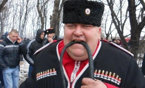 В  Крым будут переселять казаков из РФ