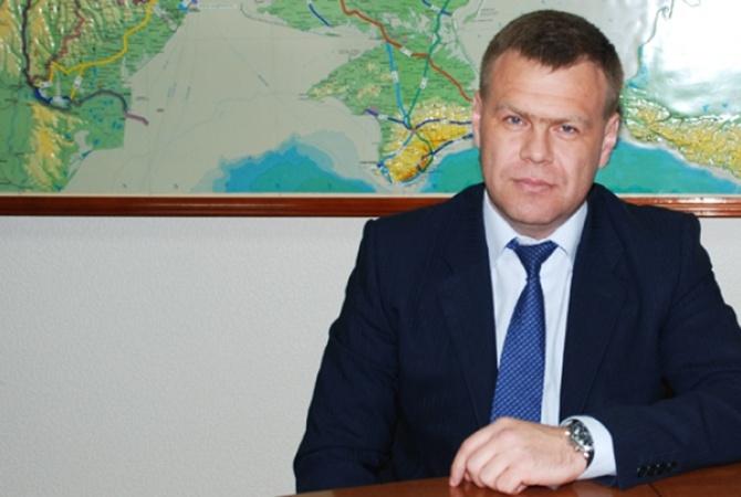 В понедельник были уволены глава Укравтодора и концерна Антонов