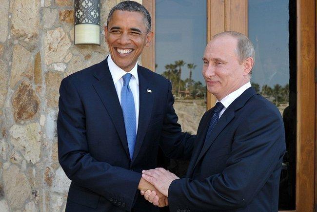 Обама и Порошенко: встрече быть!