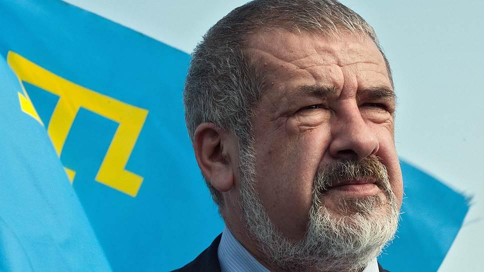 Меджлис собирается прекратить поставки украинской электроэнергии в Крым