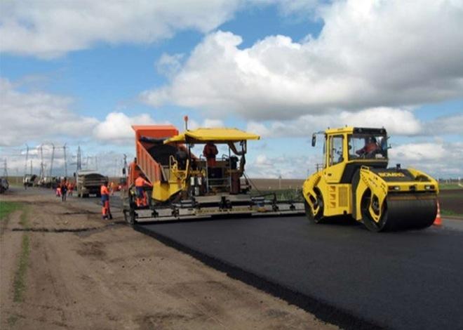 Украина отремонтирует дороги на деньги ВБ