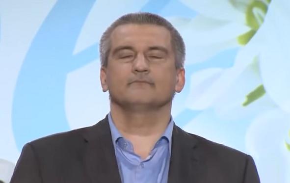 Сергей Аксенов будет кормить Крым тульской картошкой