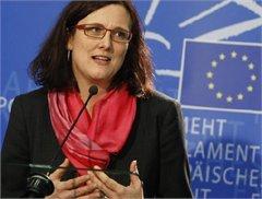 Украинские бизнесмены смогут участвовать в тендерах в ЕС