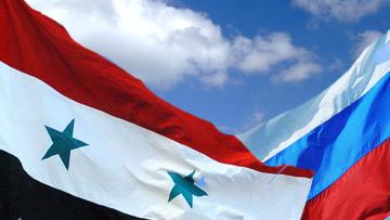 Российские ВВС будут принимать участие в операции в Сирии
