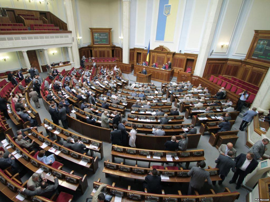 Депутаты одобрили реструктуризацию госдолга