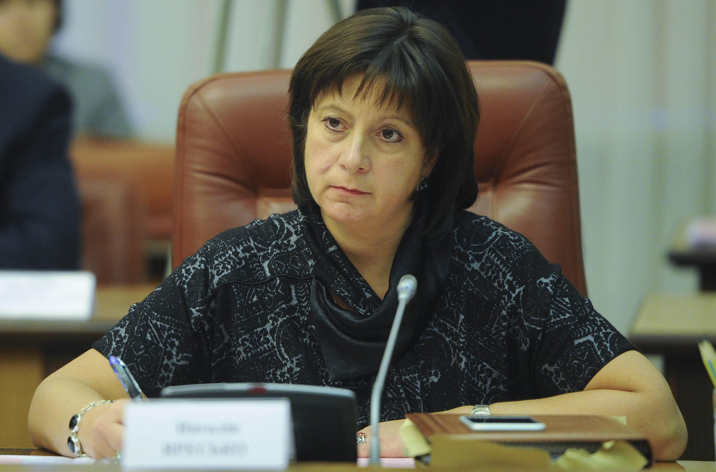 Украина не будет вести переговоры по российскому кредиту